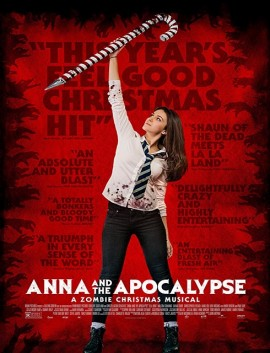 فيلم Anna and the Apocalypse 2017 مترجم