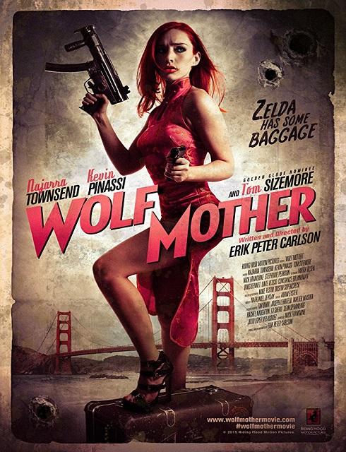 فيلم Wolf Mother 2016 مترجم اون لاين