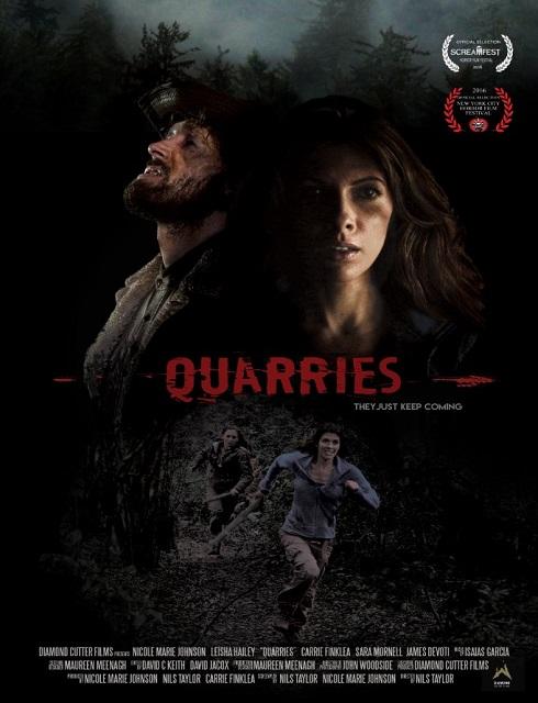 فيلم Quarries 2016 HD مترجم اون لاين