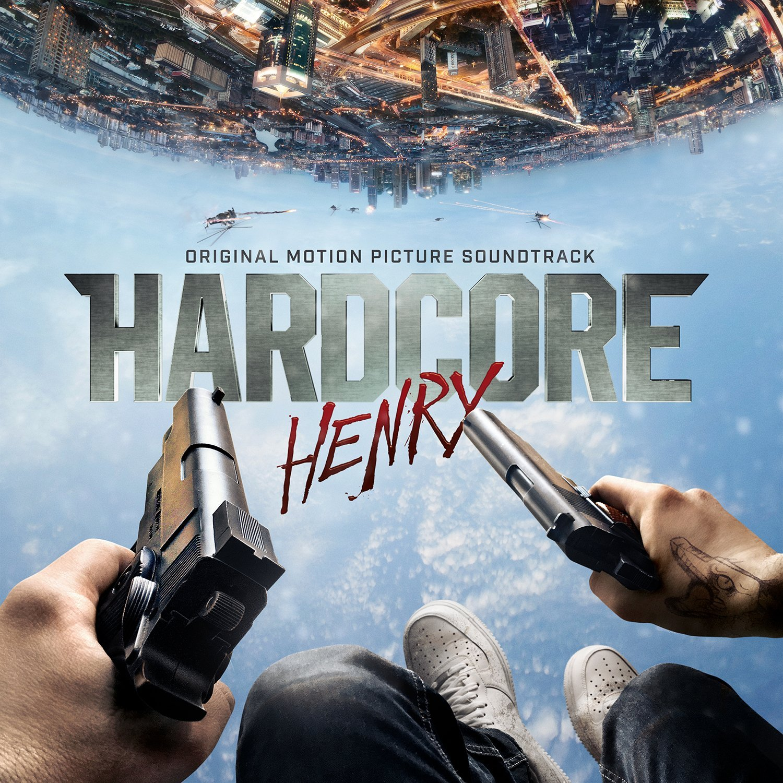 فيلم Hardcore Henry 2016 مترجم اون لاين