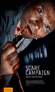 مشاهدة فيلم Scare Campaign 2016 مترجم اون لاين