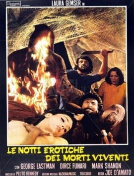 فيلم Nights of the Living Dead 1980 اون لاين للكبار فقط