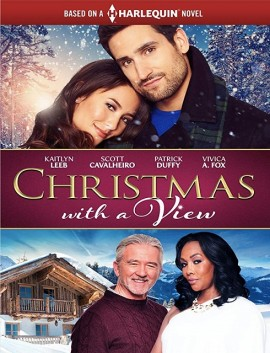 فيلم Christmas With A View 2018 مترجم اون لاين