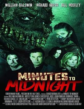 فيلم Minutes to Midnight 2018 مترجم اون لاين