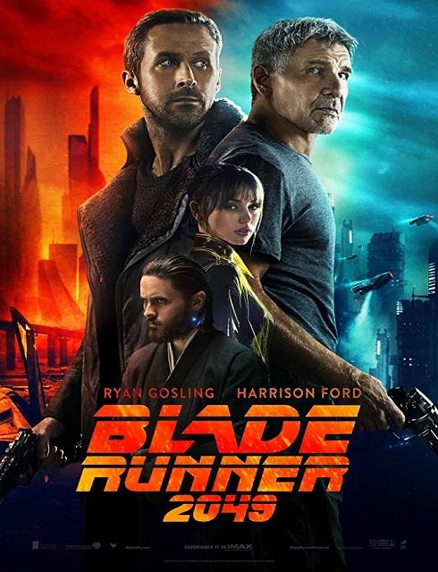 فيلم Blade Runner 2049 2017 مترجم اون لاين