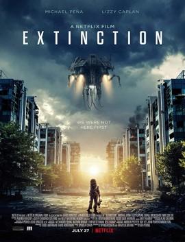 فيلم Extinction 2018 مترجم اون لاين
