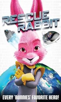 مشاهدة فيلم Rescue Rabbit 2016 مترجم