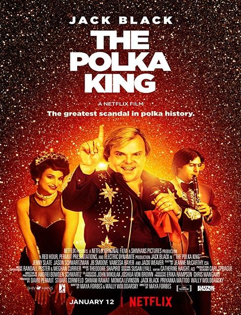 فيلم The Polka King 2017 مترجم اون لاين