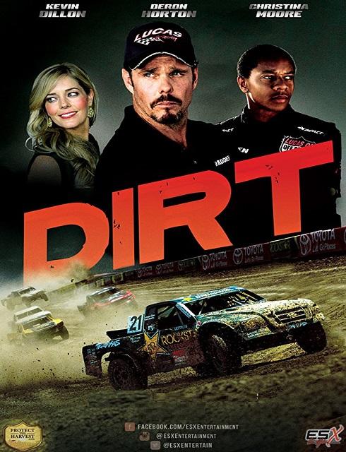 فيلم Dirt 2018 مترجم اون لاين