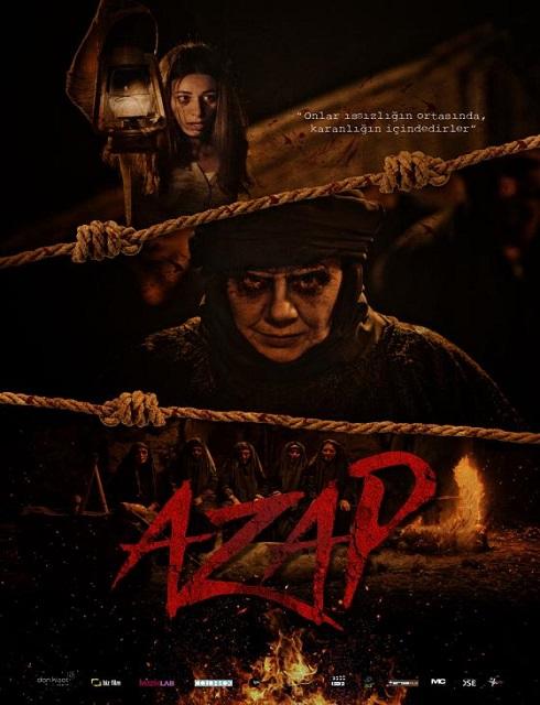 فيلم Azap 2015 مترجم اون لاين
