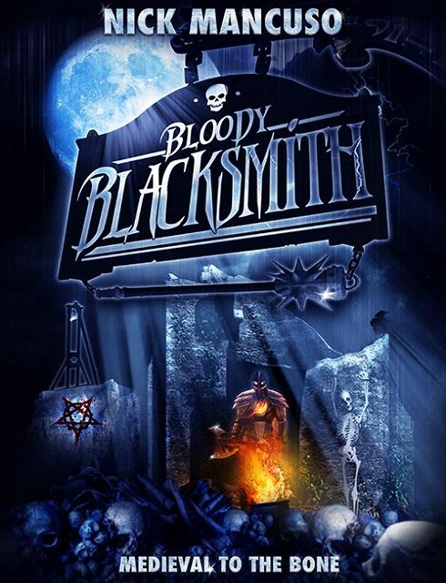 فيلم Bloody Blacksmith 2016 مترجم اون لاين