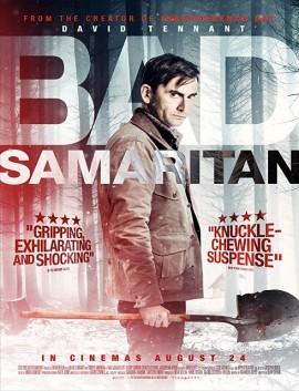 فيلم Bad Samaritan 2018 مترجم اون لاين