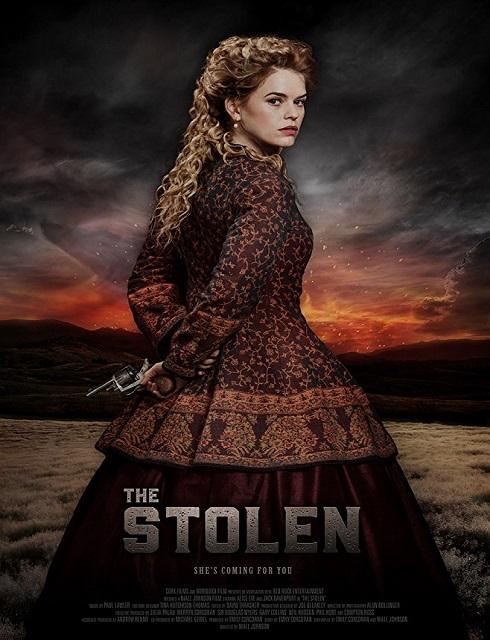 فيلم The Stolen 2017 مترجم اون لاين