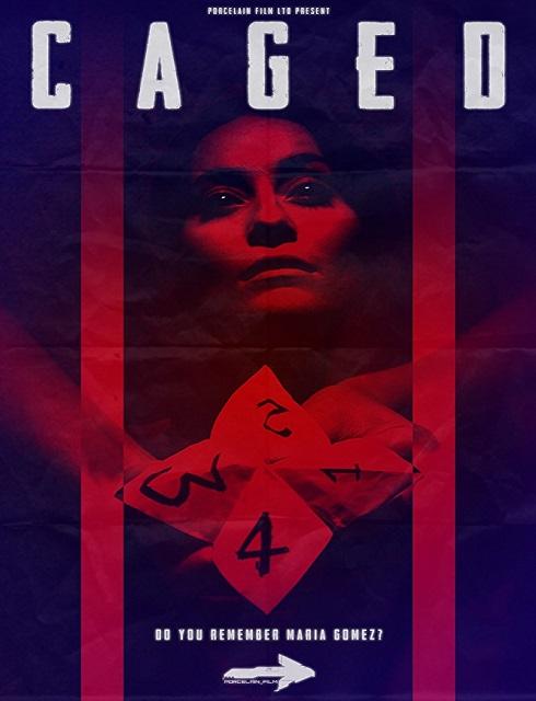 فيلم Caged 2017 مترجم اون لاين