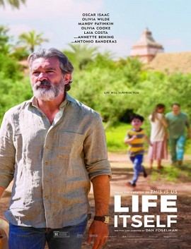 فيلم Life Itself 2018 مترجم اون لاين