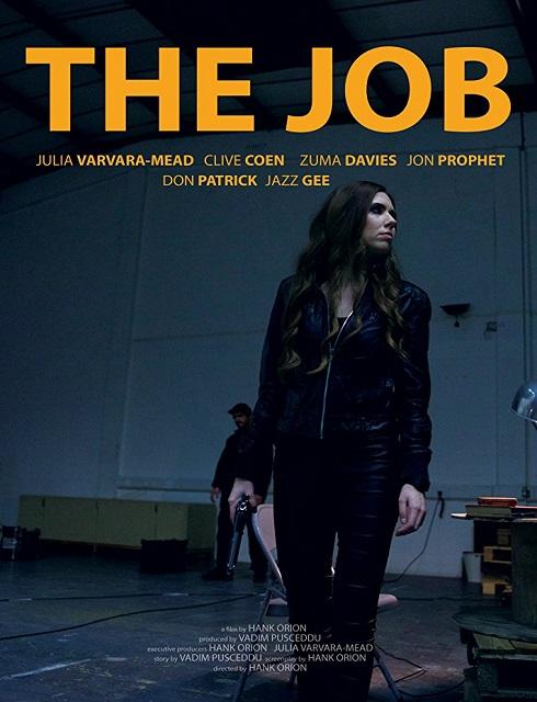 فيلم The Job 2018 مترجم اون لاين