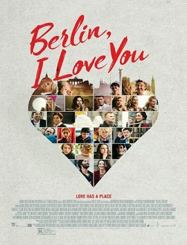 فيلم Berlin I Love You 2019 مترجم
