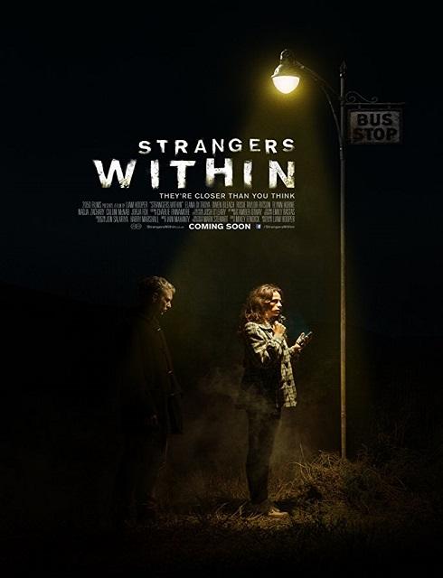 فيلم Strangers Within 2017 مترجم اون لاين