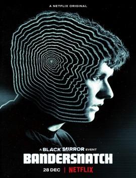 فيلم Black Mirror Bandersnatch 2018 مترجم اون لاين