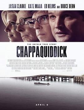 فيلم Chappaquiddick 2017 مترجم اون لاين