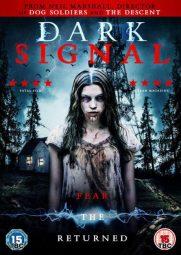 فيلم dark signal 2016 مترجم اون لاين