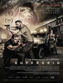 فيلم SuperGrid 2018 مترجم اون لاين