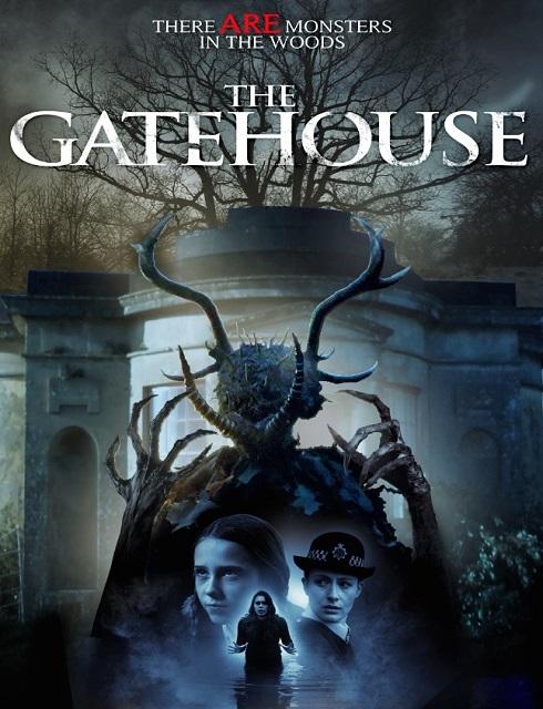 فيلم The Gatehouse 2016 مترجم اون لاين