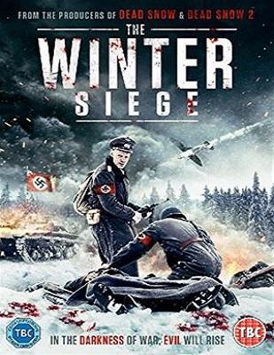 فيلم The Winter Siege 2016 مترجم اون لاين