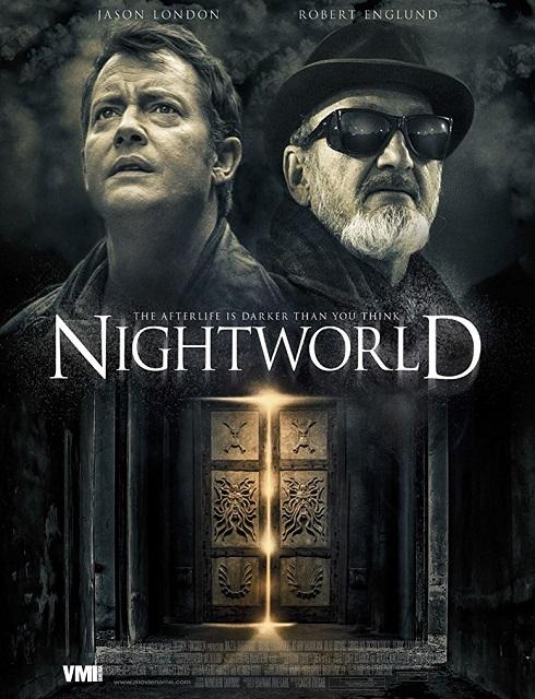 فيلم Nightworld 2017 مترجم اون لاين