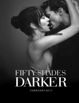 مشاهدة فيلم Fifty Shades Darker 2017 HD مترجم للكبار فقط