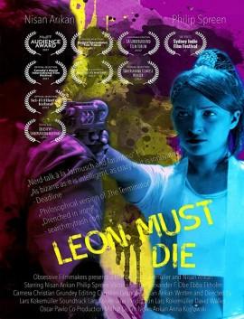 فيلم Leon Must Die 2017 مترجم اون لاين