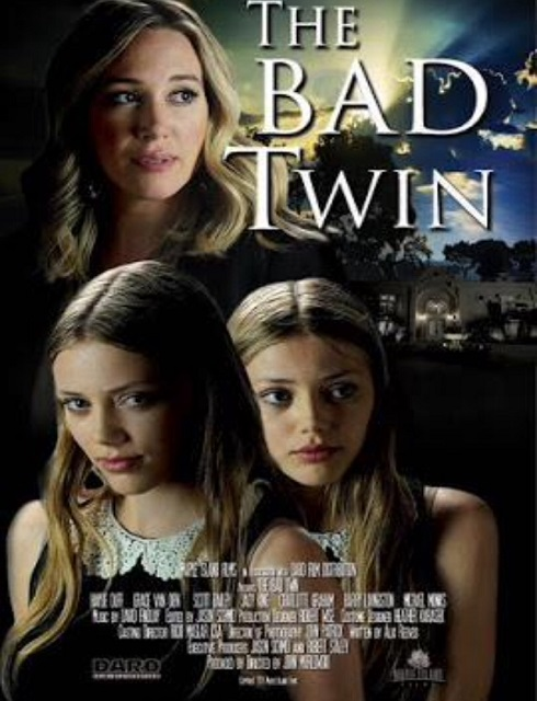 فيلم Bad Twin 2016 مترجم اون لاين