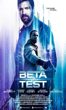 فيلم Beta Test 2016 مترجم