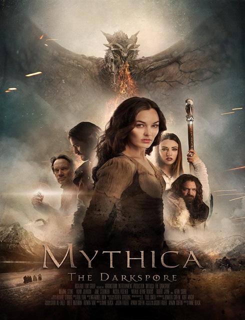 فيلم Mythica The Darkspore 2015 مترجم اون لاين