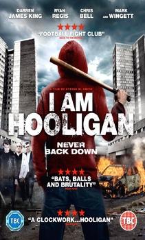 مشاهدة فيلم I Am Hooligan 2016 HD مترجم اون لاين