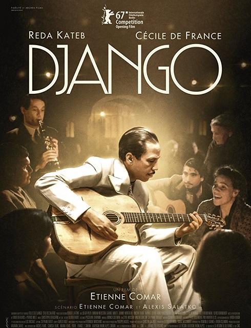فيلم Django 2017 مترجم اون لاين