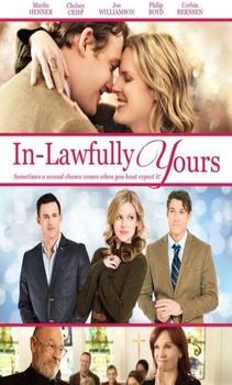 مشاهدة فيلم InLawfully Yours 2016 HD مترجم اون لاين