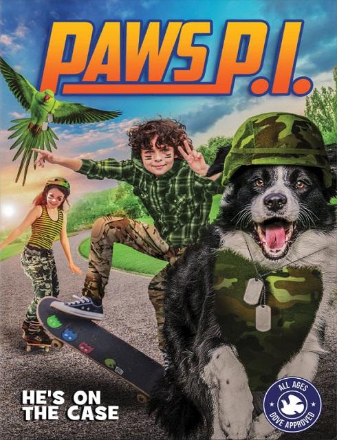 مشاهدة فيلم Paws P I 2018 HD مترجم اون لاين
