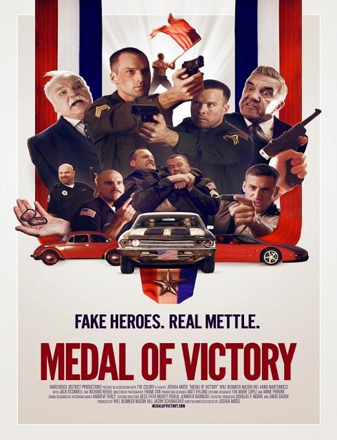 فيلم Medal of Victory 2016 مترجم اون لاين