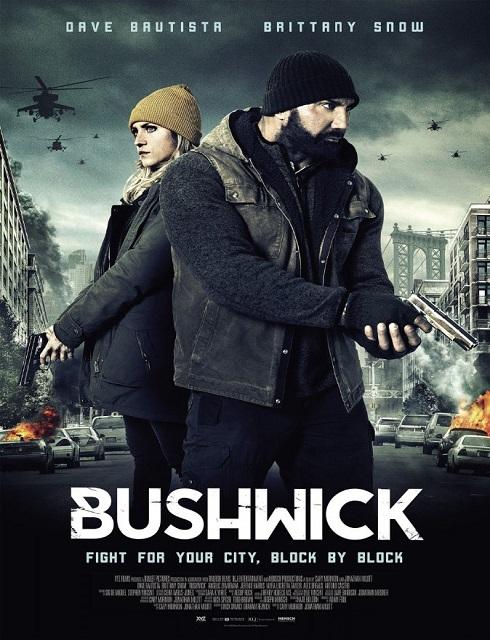 فيلم Bushwick 2017 مترجم اون لاين