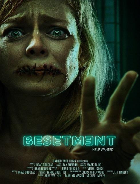 فيلم Besetment 2017 HD مترجم اون لاين