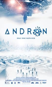 فيلم Andron 2015 HD مترجم اون لاين