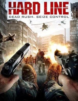 فيلم Dead Rush 2016 مترجم اون لاين