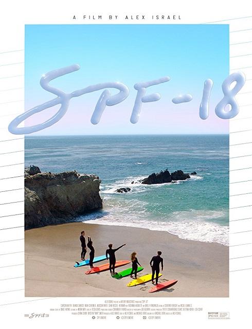 فيلم SPF18 2017 مترجم اون لاين