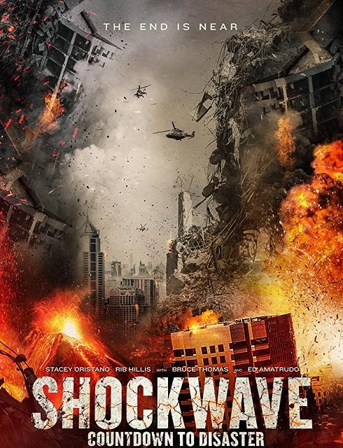 فيلم Shockwave 2017 مترجم اون لاين