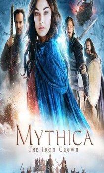 فيلم Mythica The Iron Crown 2016 مترجم اون لاين