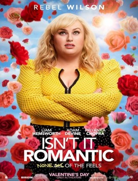 فيلم Isnt It Romantic 2019 مترجم
