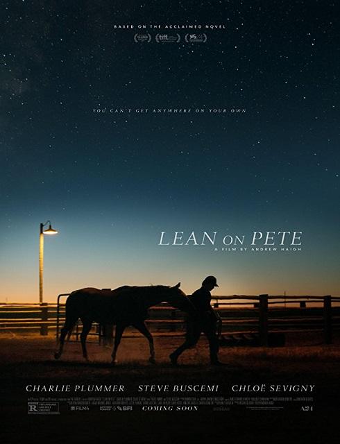 مشاهدة فيلم Lean on Pete 2017 HD مترجم اون لاين