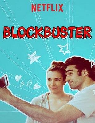 فيلم Blockbuster 2018 مترجم اون لاين