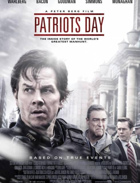 فيلم Patriots Day 2016 مترجم اون لاين